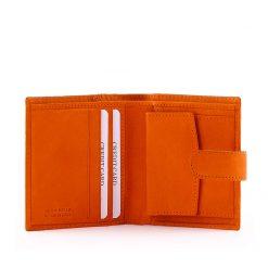 SLM női pénztárca MP71071 narancs