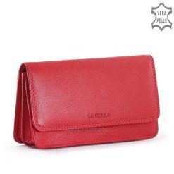 női bőrpénztárca
