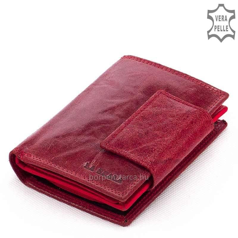 La Scala női bőr pénztárca C03 - Bőrpénztárca Webáruház c5fa47bbbb