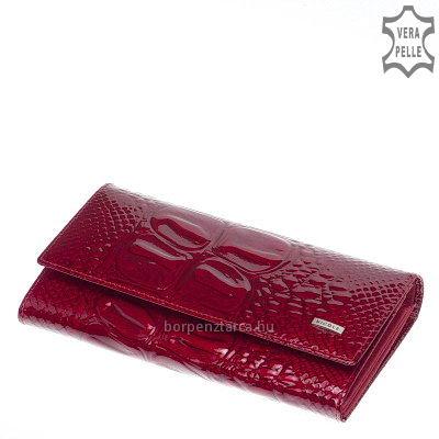 Női divatos pénztárca - Lakk pénztárca a legutolsó trendek szerint 3f0aaf2a0a