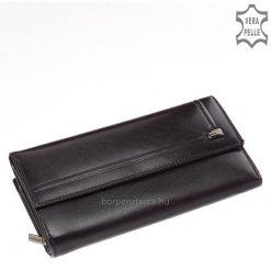 dd7c6bd48ca7 Elegáns bőr pénztárca GreenDeed KN3708 - Bőrpénztárca áruház