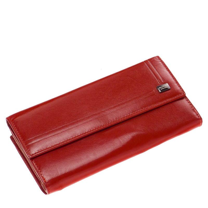 212eed3a8ec7 Selyemfényű női bőr pénztárca CPR010 - Bőrpénztárca.hu