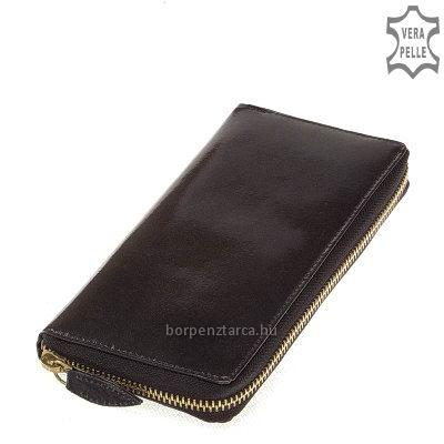 Bőr pénztárcák széles választéka - Bőrpénztárca.hu 2be246c36d