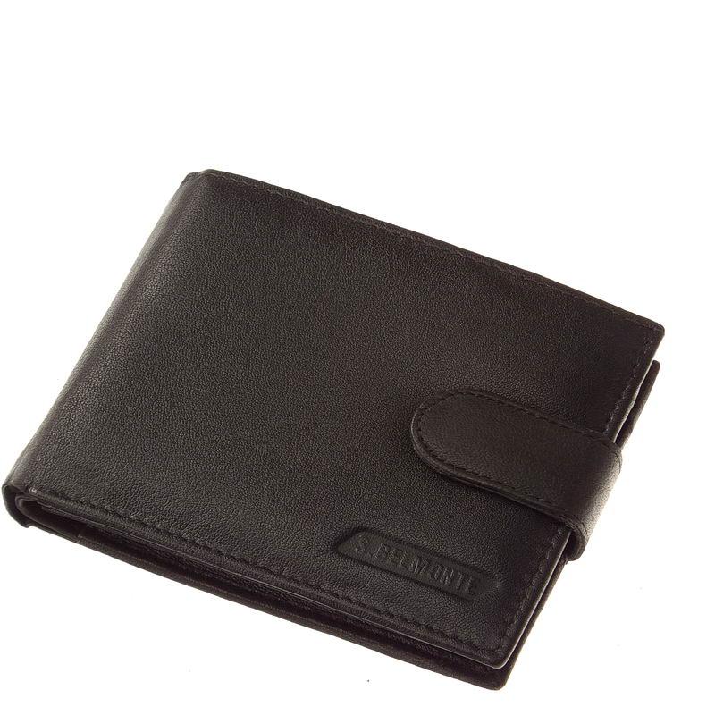 Puha nappa bőr férfi pénztárca 09 T - Bőrpénztárca Webáruház 3fbf1ce0f1