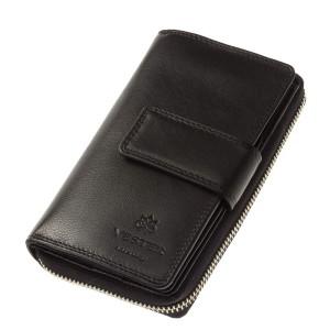 Exkluzív Vester Luxury bőr női pénztárca VP443