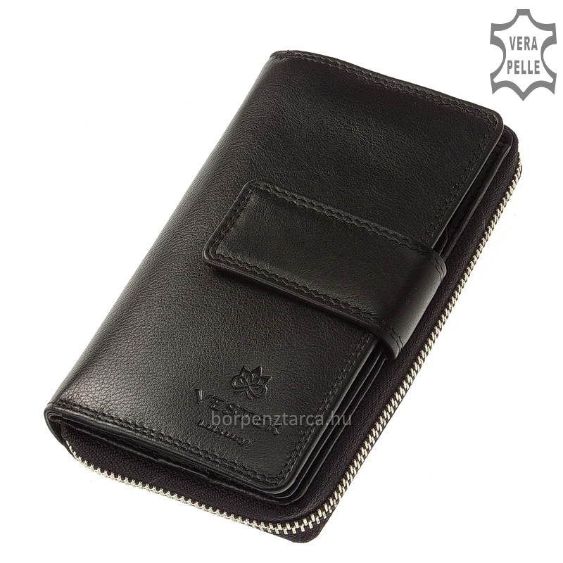Exkluzív Vester Luxury bőr kártyatartó VP808 T - Bőrpénztárca áruház 6936c8d49b