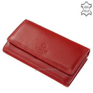 Exkluzív Vester Luxury bőr női pénztárca VP-155