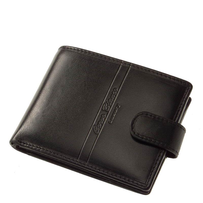 Corvo Bianco Luxury bőr férfi pénztárca CBS09 T - Bőrpénztárca.hu 9dfa02a6d0