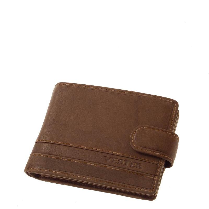 0961cc2a7e3c Pénztárca valódi bőr Vester VMV102/T - Bőrpénztárca Webáruház