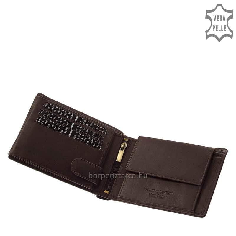 0b5c157d4ee6 Férfi bőr pénztárca Vester VMF1021 - Bőrpénztárca Webáruház
