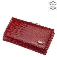 Nicole bőr női pénztárca több felületi mintával C55021-014