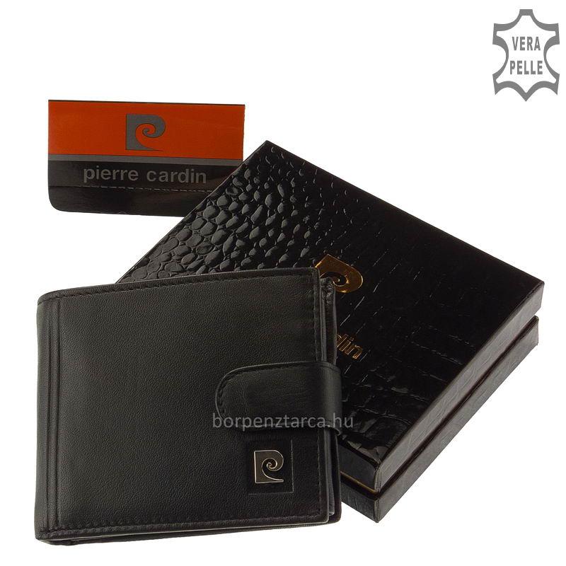 Miért válasszunk pénztárcát fekete színben - Bőrpénztárca Webáruház c3b25c35aa