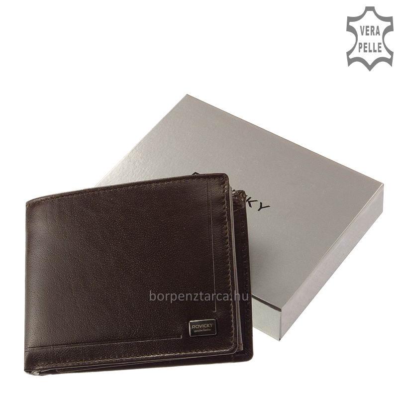 Valódi bőr férfi pénztárca PC103 - Bőrpénztárca Webáruház b40c132525