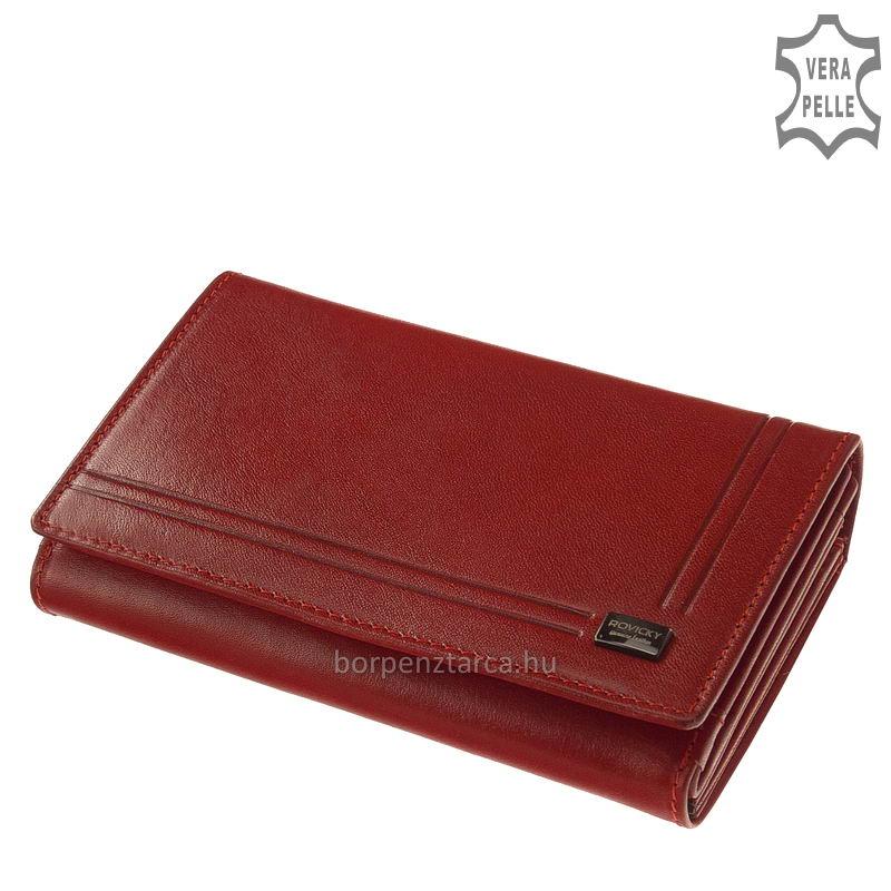 Valódi bőr női pénztárca CPR007 - Bőrpénztárca Webáruház 7e2fc1771b