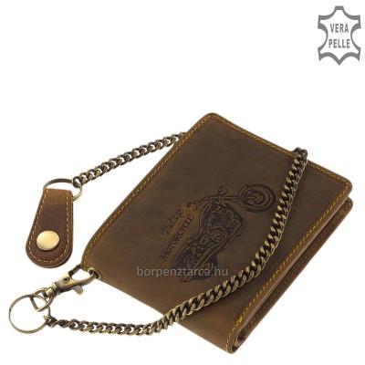 e5ac37416057 Horgász pénztárca süllő mintával GreenDeed AS1021
