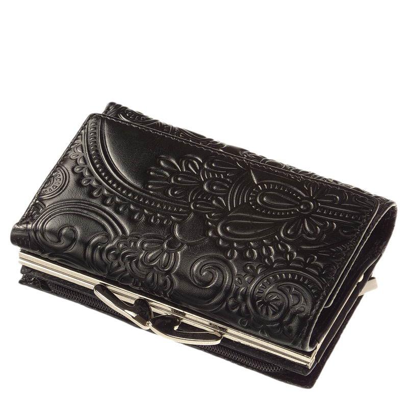 Női keretes pénztárca igényes kivitelben 39d9db0773