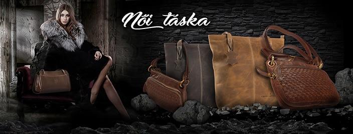 Női bőr táska minőségi valódi bőrből kedvező áron e835b9ad66