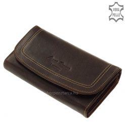 bőr női pénztárca