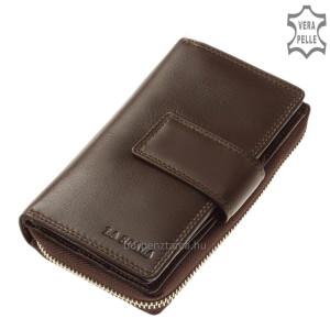LA SCALA női bőrpénztárca DN-443