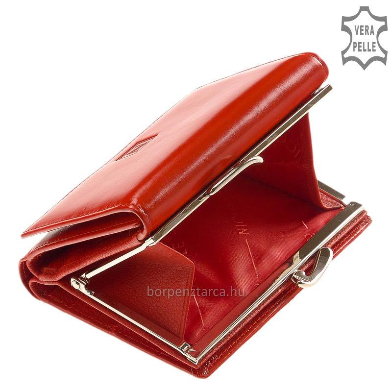 Női bőr pénztárca Nicole 47009 - Bőrpénztárca webáruház abfa118231