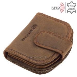 Pénztárca RFID védelemmel SKYFLYER DWR011