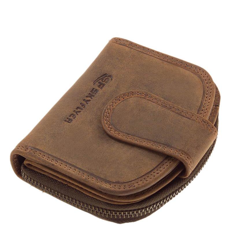 Pénztárca RFID védelemmel SKYFLYER DWR011 - Pénztárca Webáruház 0cb1ee7168