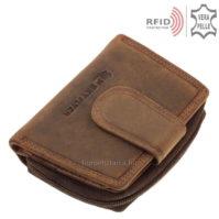 Pénztárca RFID védelemmel SKYFLYER DWR3203