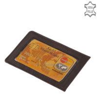 La Scala bőr kártyatartó ACM017