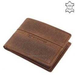 SKYFLYER férfi bőr pénztárca SVL09