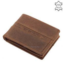 SKYFLYER férfi bőr pénztárca SVL102