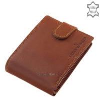 GreenDeed bőr pénztárca VT95