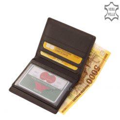 La Scala bőr kártyatartó AD1009