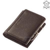 Keretes női bőr pénztárca DN11302