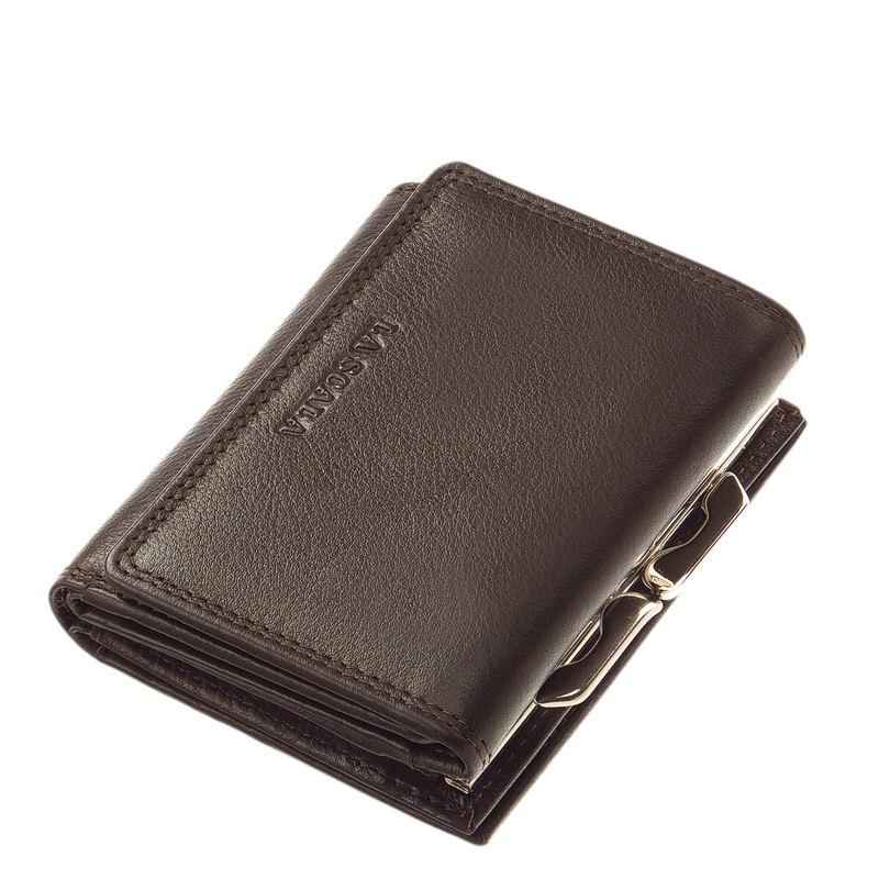 Keretes női bőr pénztárca DN11302 - Bőrpénztárca Webáruház 00eadb5ec4