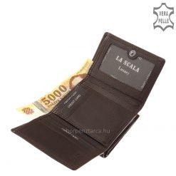 La Scala bőr női pénztárca DN11302