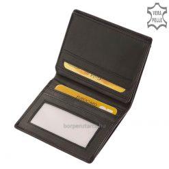 La Scala bőr pénztárca M1009