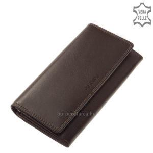 Keretes brifkó női pénztárca DN72401