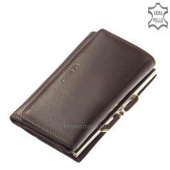 Külső keretes női pénztárca La Scala DN55020