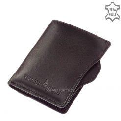 Elegáns bőr pénztárca GreenDeed KN37010