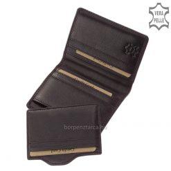 Elegáns bőr pénztárca GreenDeed KN37010 - belső kép 2