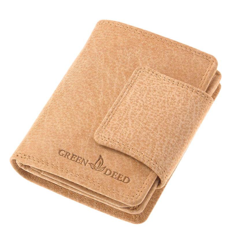 GreenDeed női pasztell színű pénztárca DNP11259 dbeff23dbf