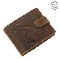 GreenDeed férfi pénztárca