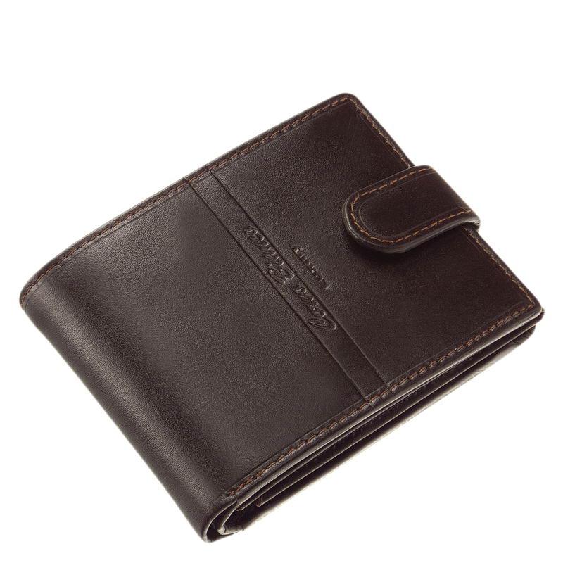 Eurotartós Corvo Bianco bőr pénztárca RFID ERCBS1021 T 4940428949
