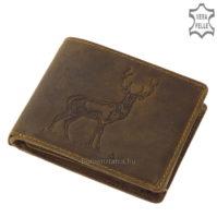 vadász férfi pénztárca