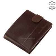 férfi pénztárca exclusive bőrből
