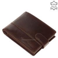 férfi pénztárca exkluzív bőrből