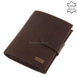 elegáns álló pénztárca