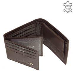elegáns pénztárca díszdobozban