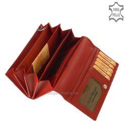 Női brifkó pénztárca