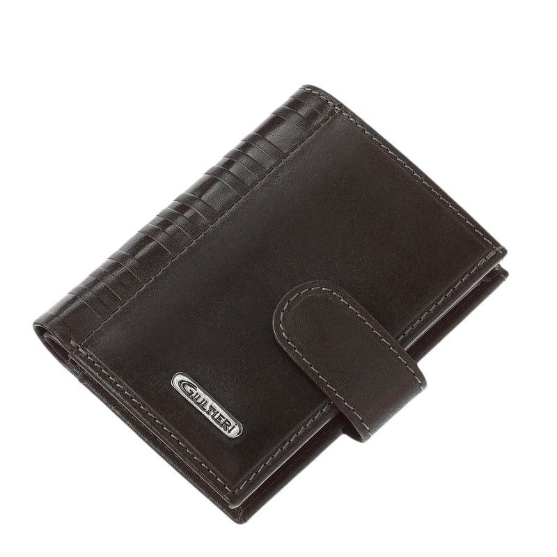 Elegáns kártyatartó díszdobozban SIV808 T - Bőrpénztárca webáruház a1e280e3a2